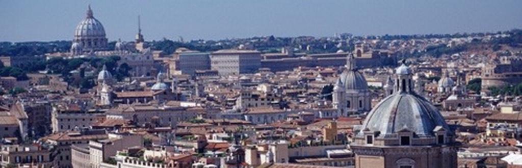 ROMA, ARRIVA LA TASSA DI SOGGIORNO ANCHE PER GLI AFFITTI ...